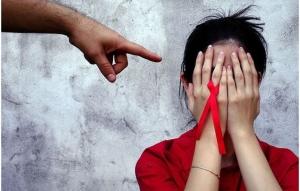 Problema social VIH