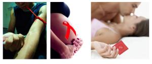 Transmisión VIH