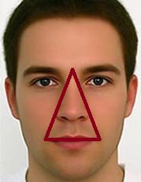 Triangulo de la muerte